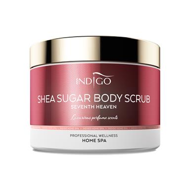 Shea Sugar Body Scrub