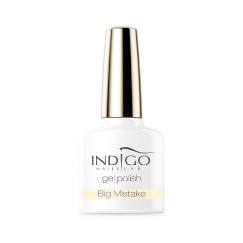 Big Mistake Gel Polish 7ml