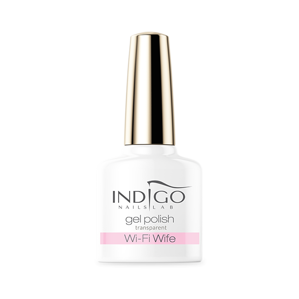 Wi-Fi Wife Gel Polish 7ml